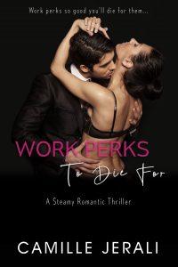 Work Perks - eBook Cover 6x9